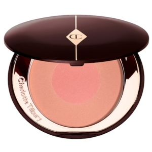 Charlotte Tilbury Cheek to Chic Blush in Ecstacy